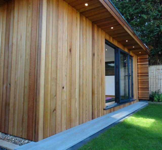 Garden Room Sevenoaks